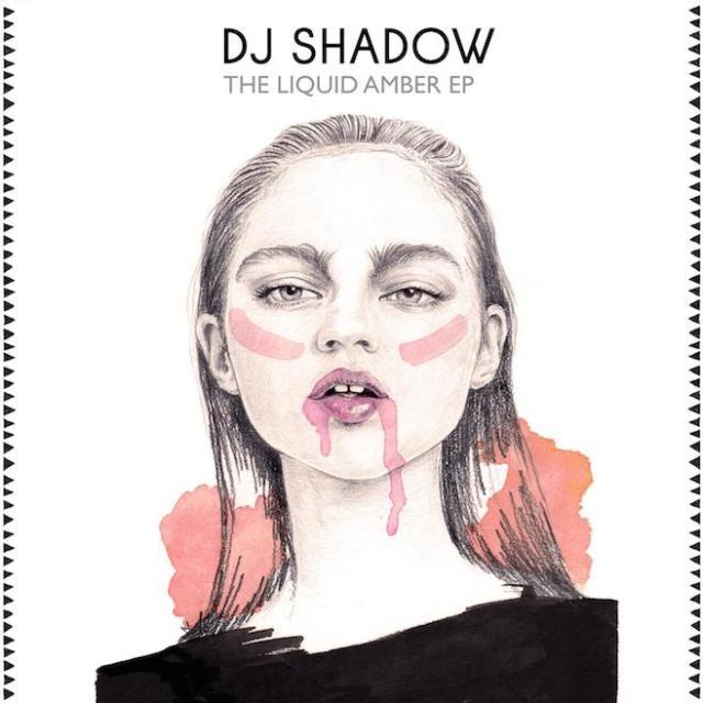 dj shadow liquid amber